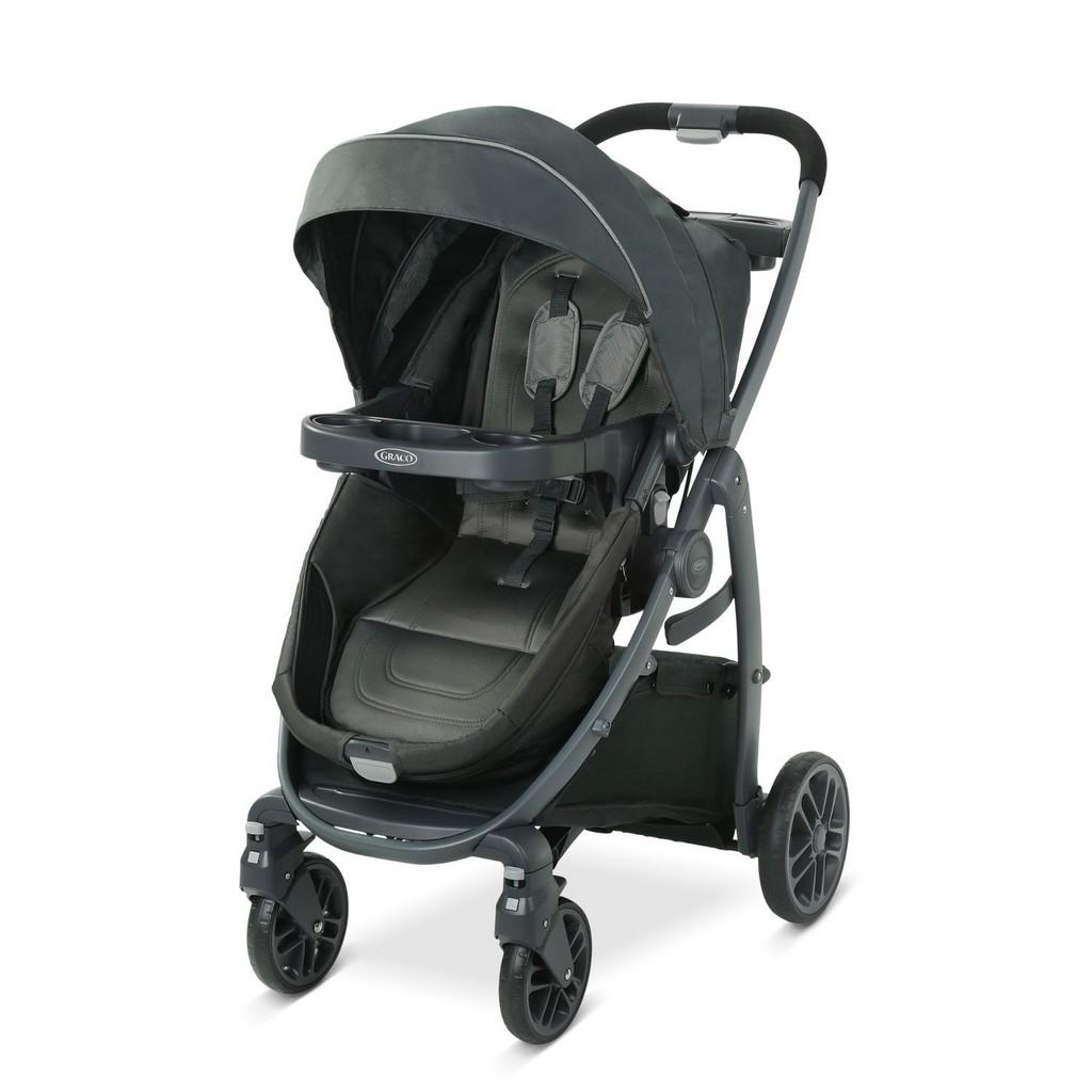 Graco Modes Bassinet Stroller Cutler - Graco 2081082