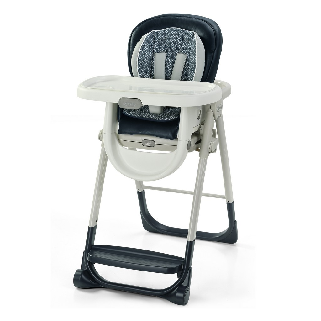 Graco EveryStep 7-in-1 Highchair - Leyton - Graco 2111605