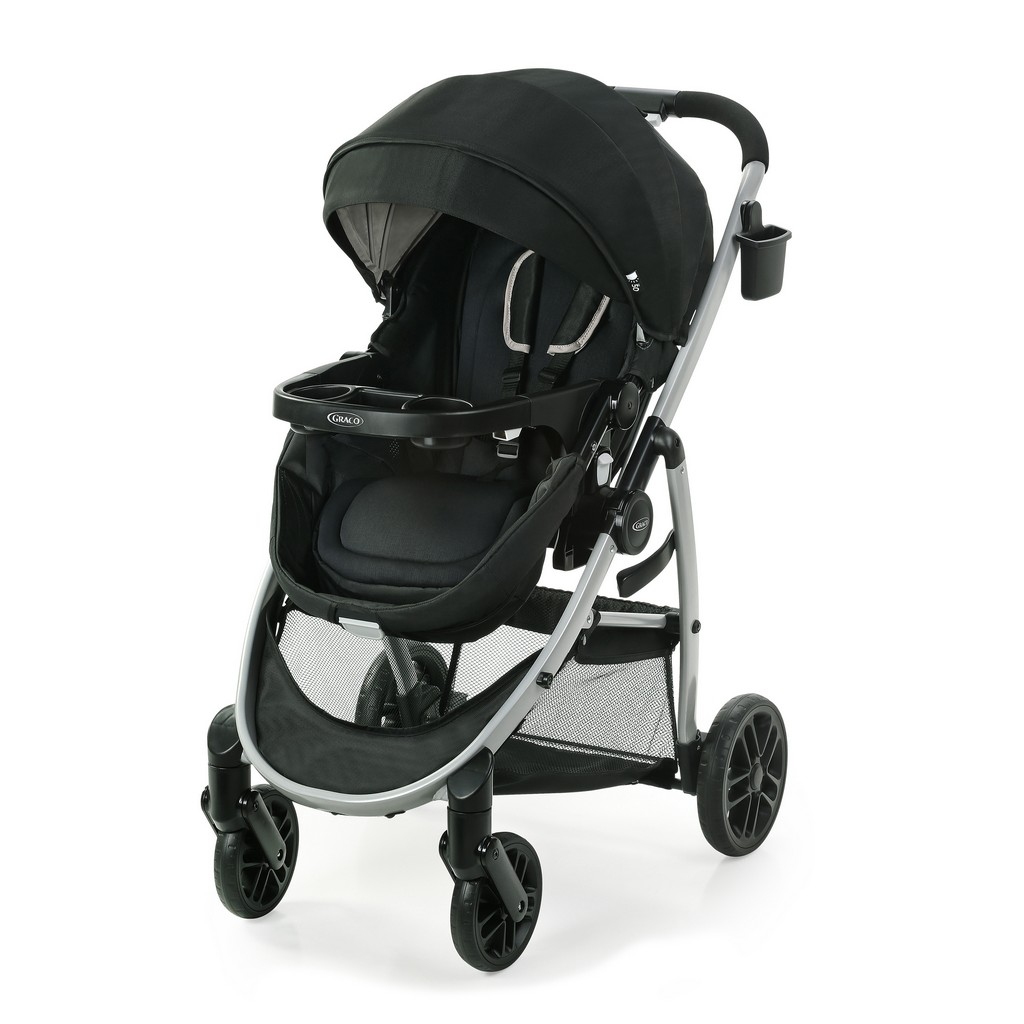 Graco Modes Pramette Stroller - Pierce - Graco 2111607