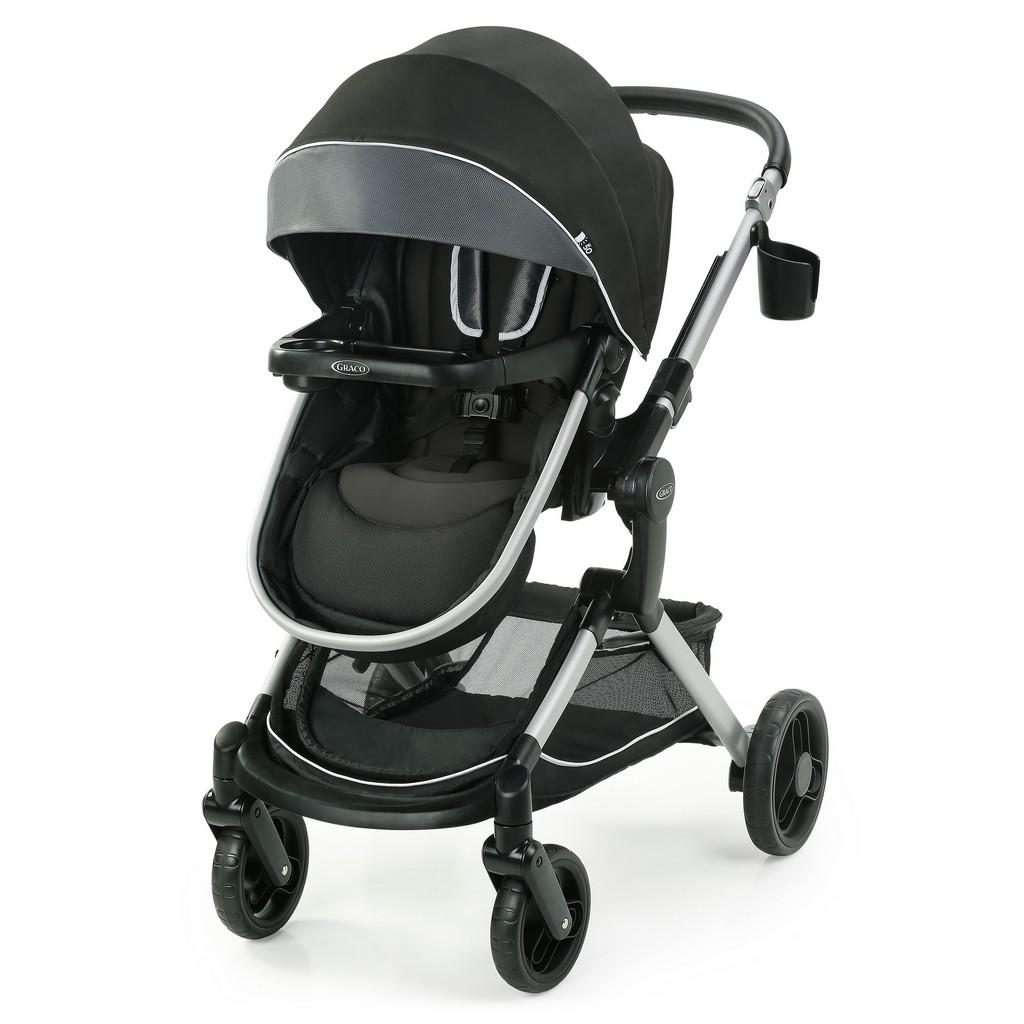 Graco Modes Nest Stroller - Spencer - Graco 2112327