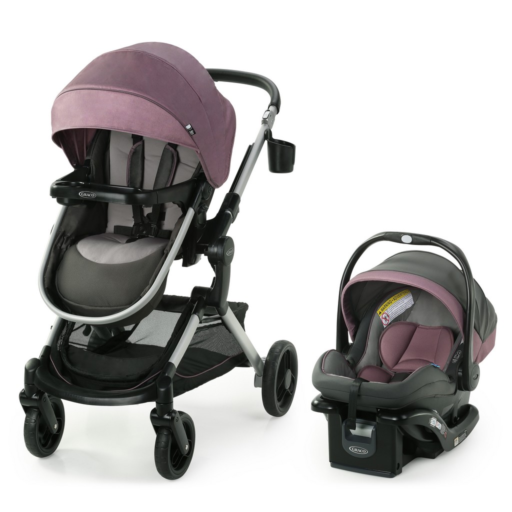 Graco Modes Nest Travel System - Norah - Graco 2114193
