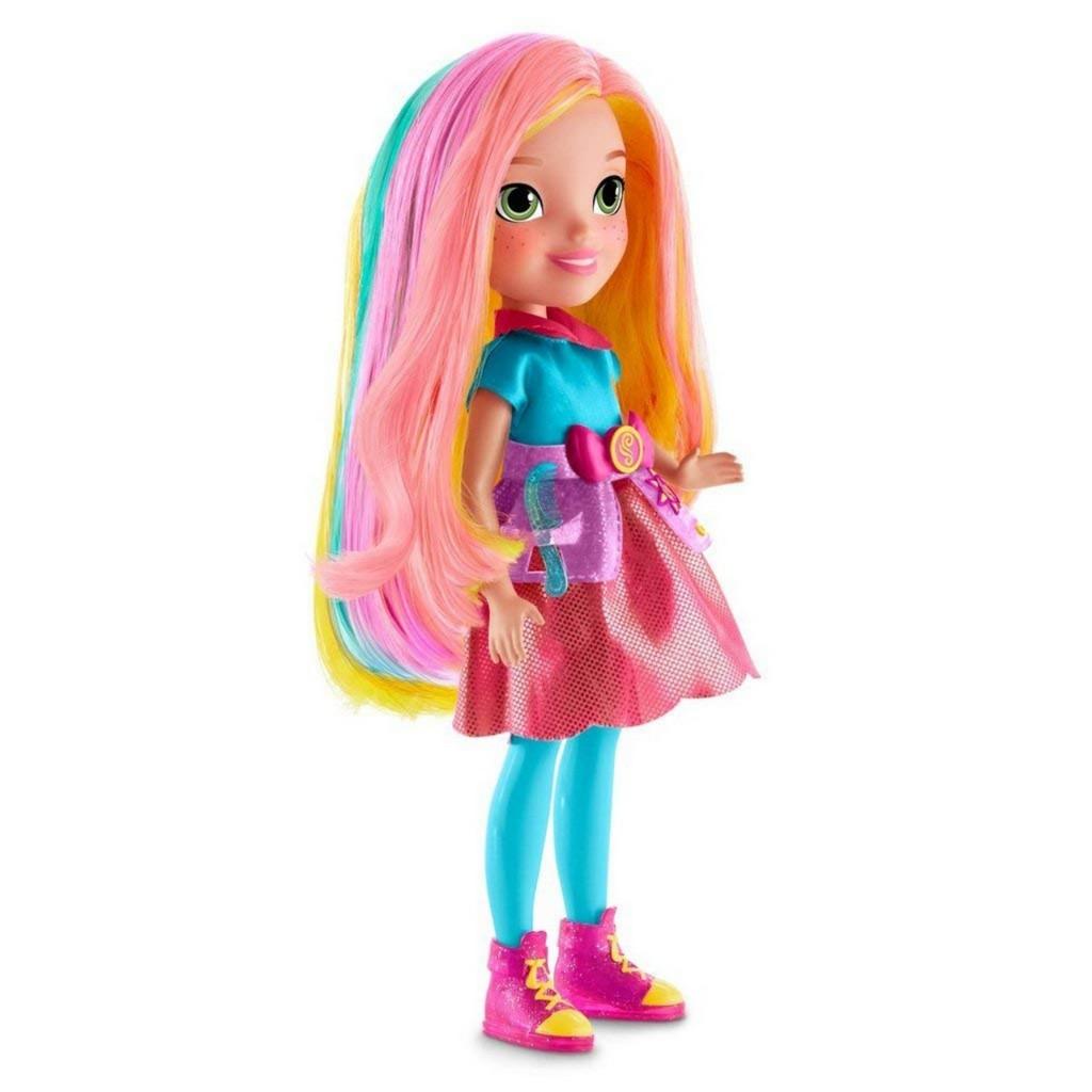 Nickelodeon Sunny Day Magic Color-Change Sunny - Mattel MTFBN80
