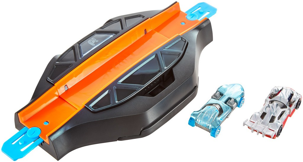Hot Wheels id Race Portal - Mattel MTFXB53