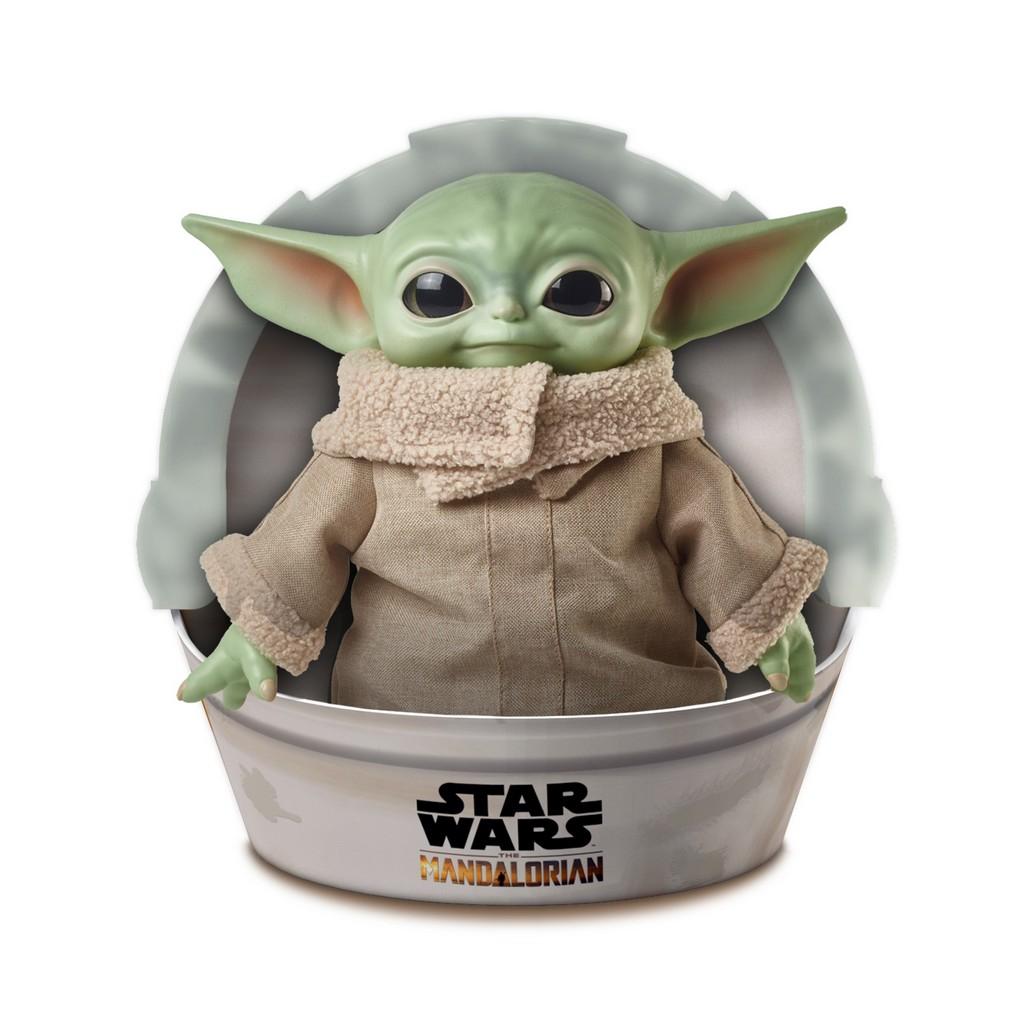 "Star Wars The Child 11"" Plush - Mattel MTGWD85"