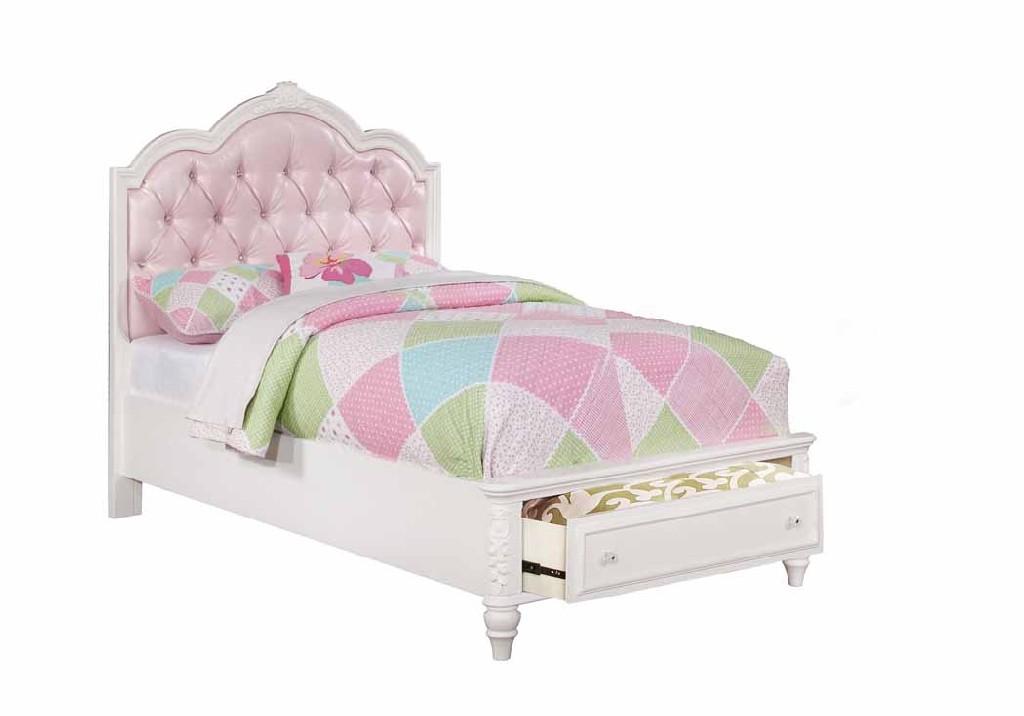Coaster Twin Storage Bed