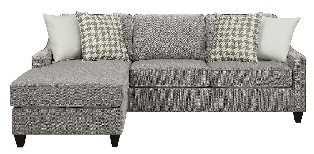 Coaster Living Storage Sectional