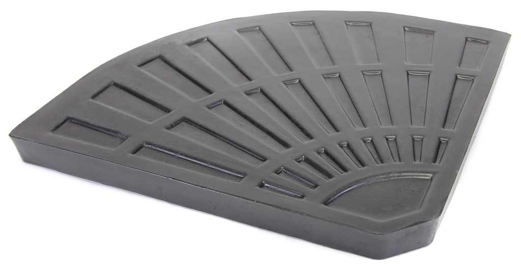 Offset Umbrella Base - Jordan Manufacturing 3UB-TPSL30