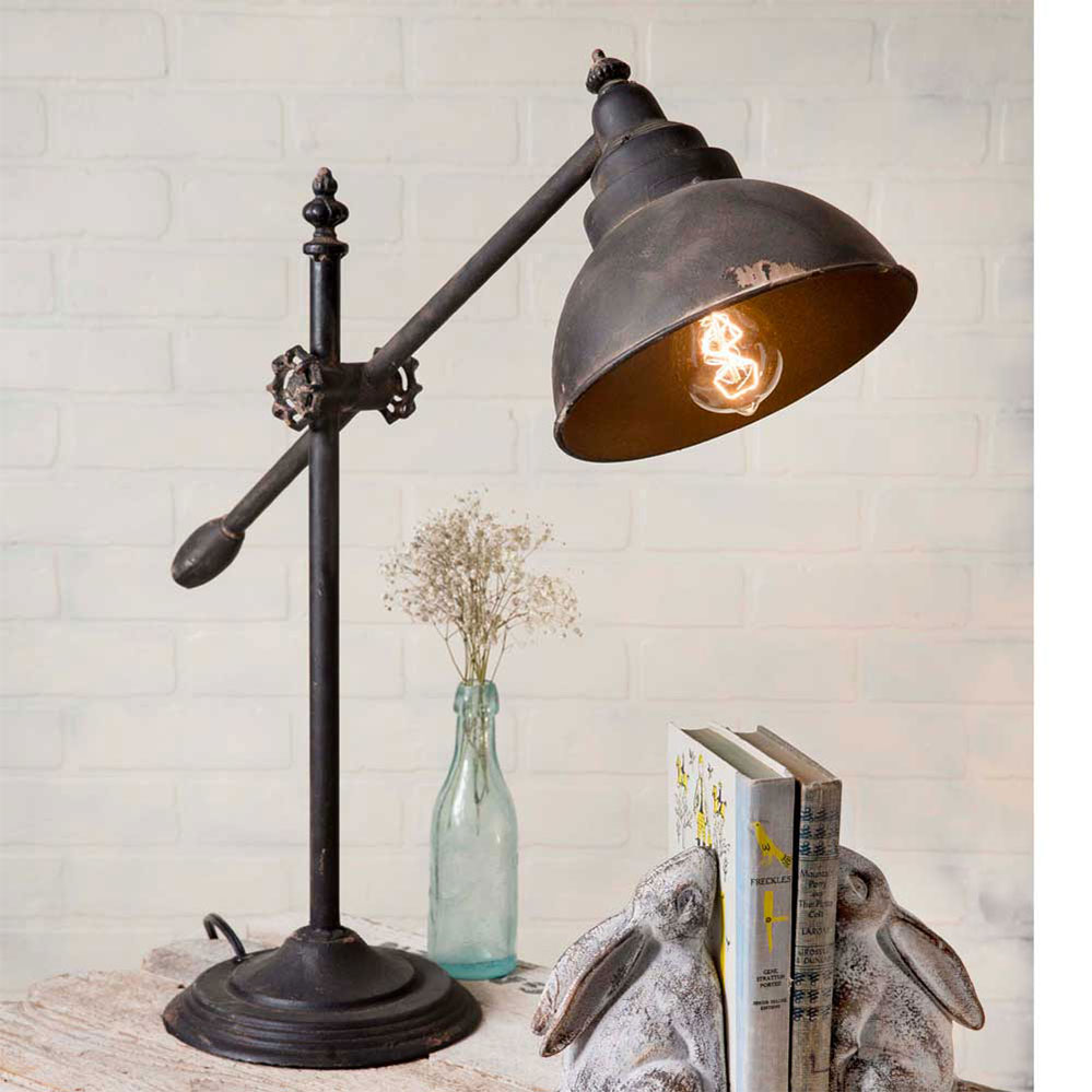 Adjustable Swing-Arm Task Lamp - CTW Home Collection 400017