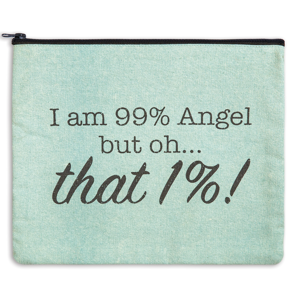 99% Angel Travel Bag - CTW Home Collection 510326