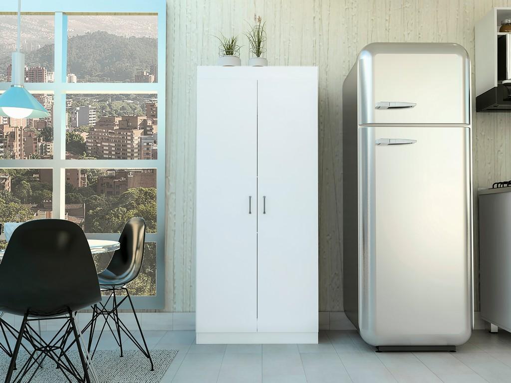 Albany Pantry Cabinet White - RTA Design ALB5605