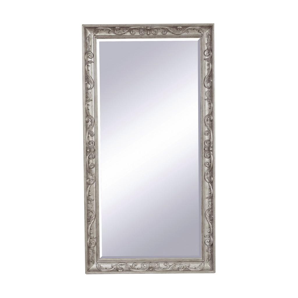 Home Meridian Rhianna Floor Mirror