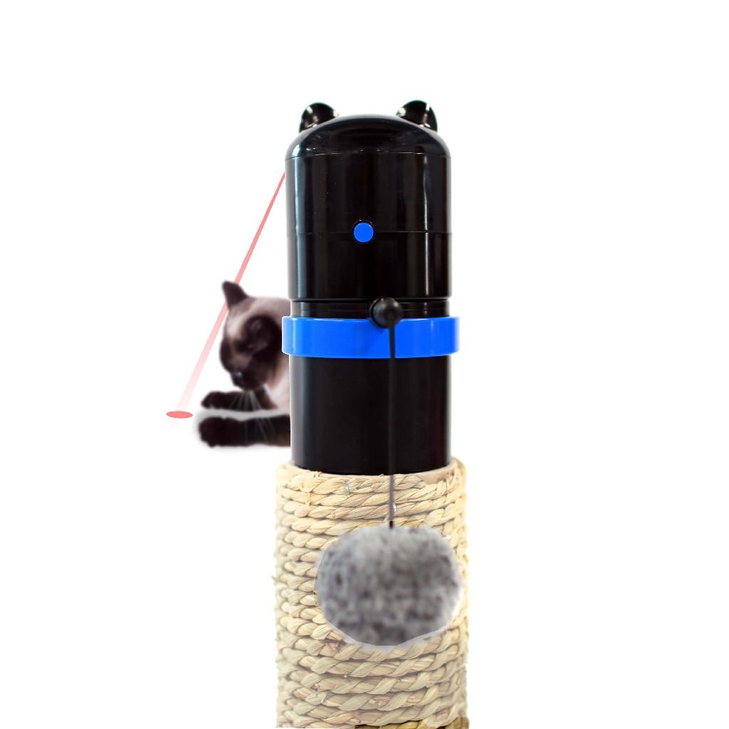 EK Motorized Spinning Laser Topper Toy - 3101801