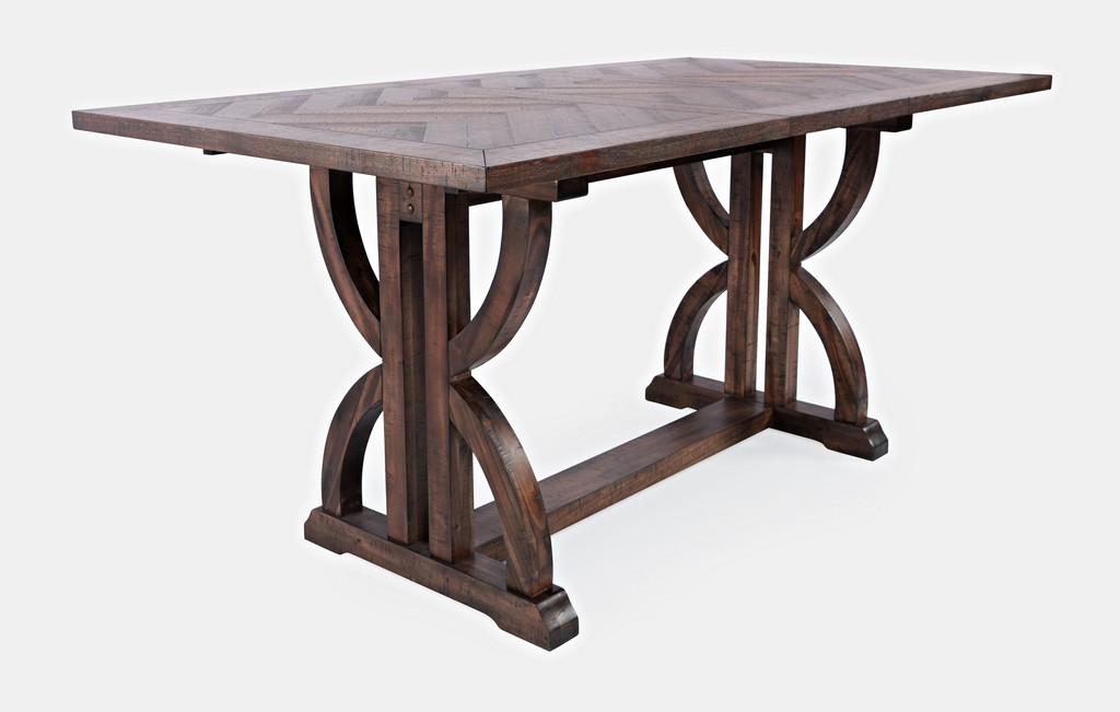 Jofran Furniture Fairview Counter Dining Table