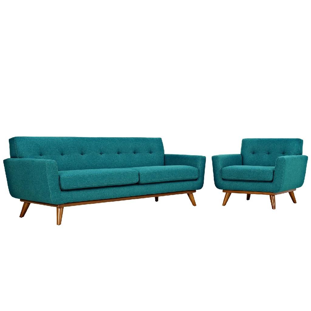 East End Armchair Sofa Tea