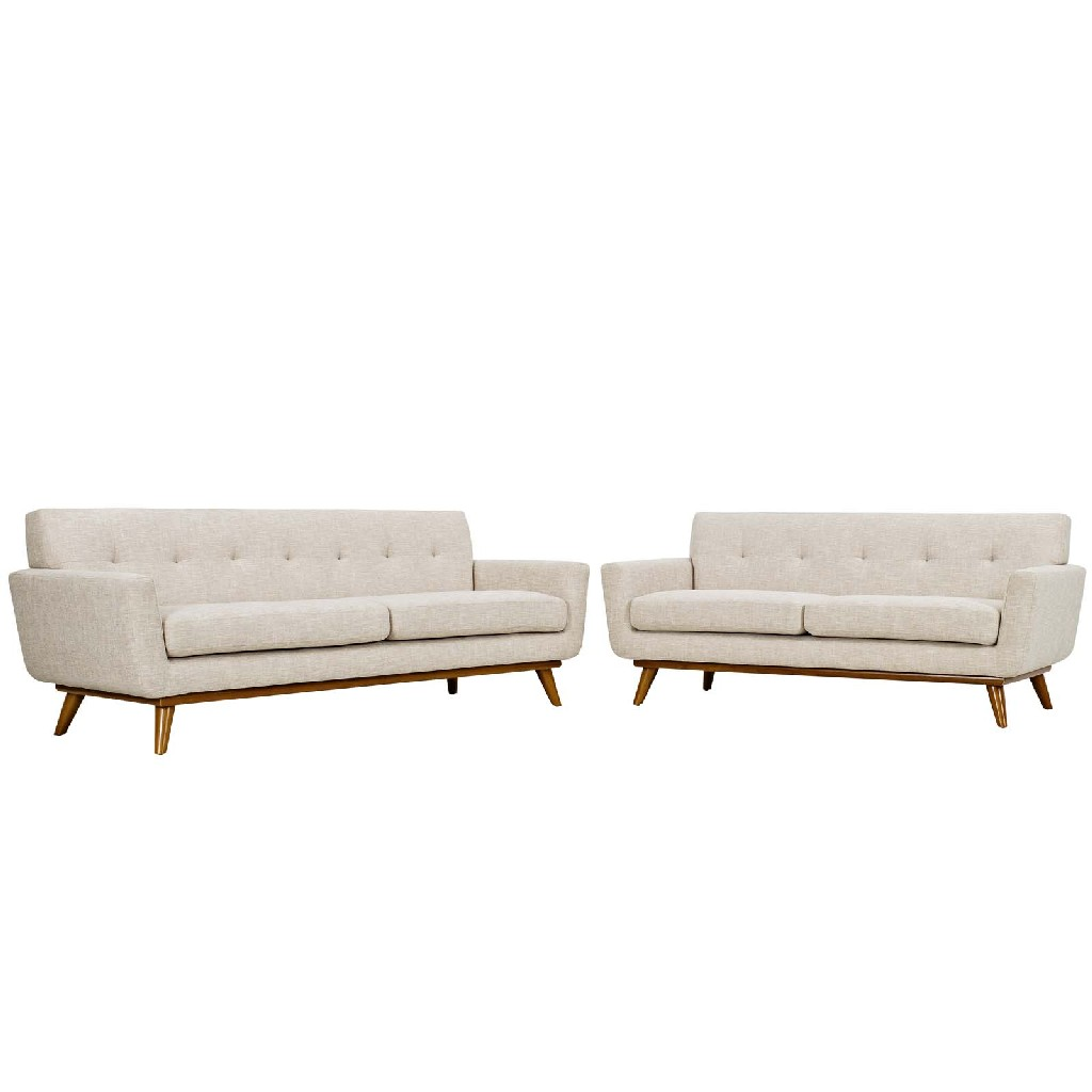 East End Loveseat Sofa Bei