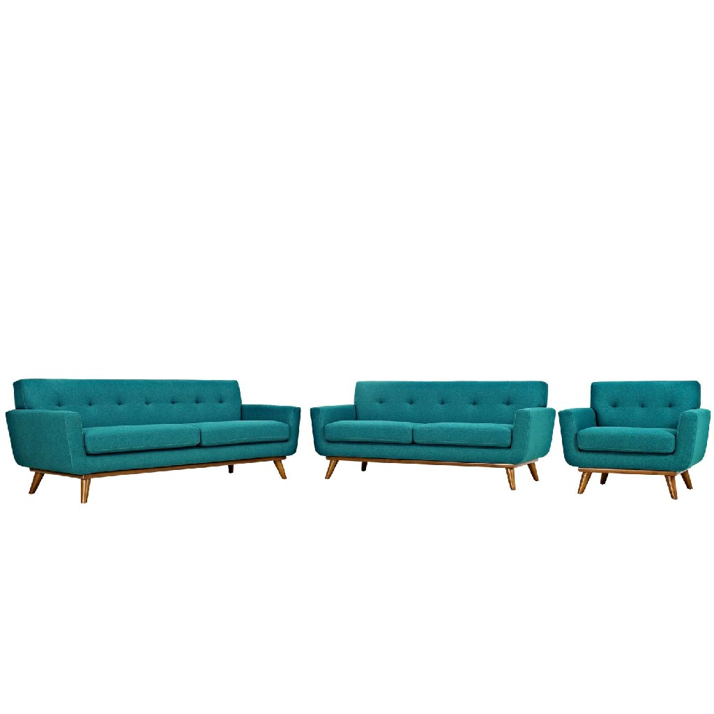 East End Sofa Loveseat Armchair Tea