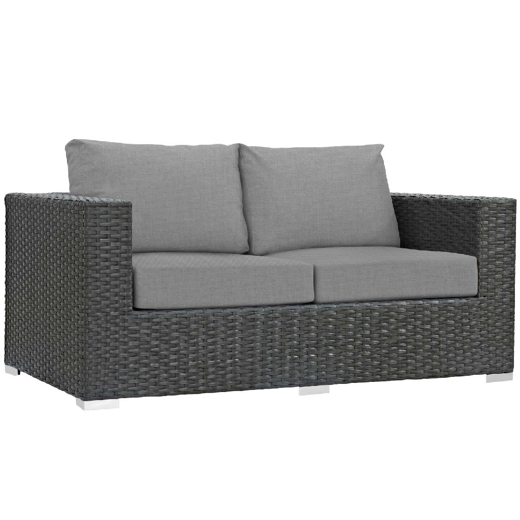 East End Imports Patio Loveseat