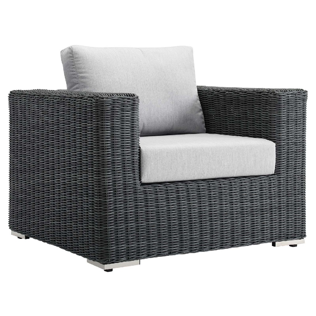 East End Imports Patio Armchair