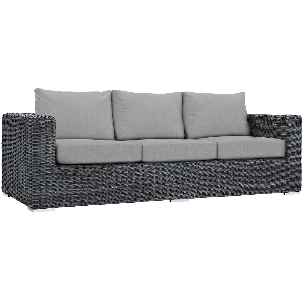 East End Imports Patio Sofa