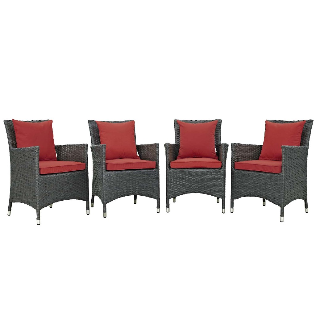 East End Imports Furniture Dining Set Patio Photo