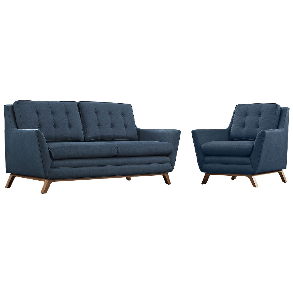East End Imports Living Room Set Upholstered Set