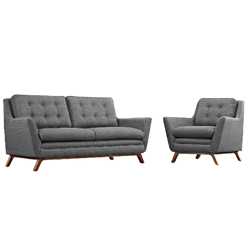 East End Imports Furniture Living Room Set Upholstered Set Photo