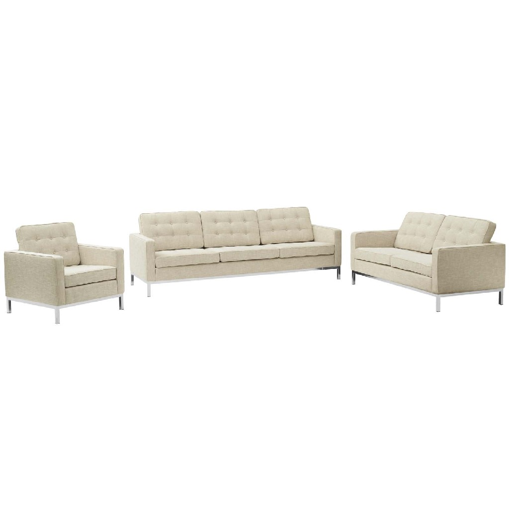 East End Imports Sofa Loveseat Upholstered Armchair