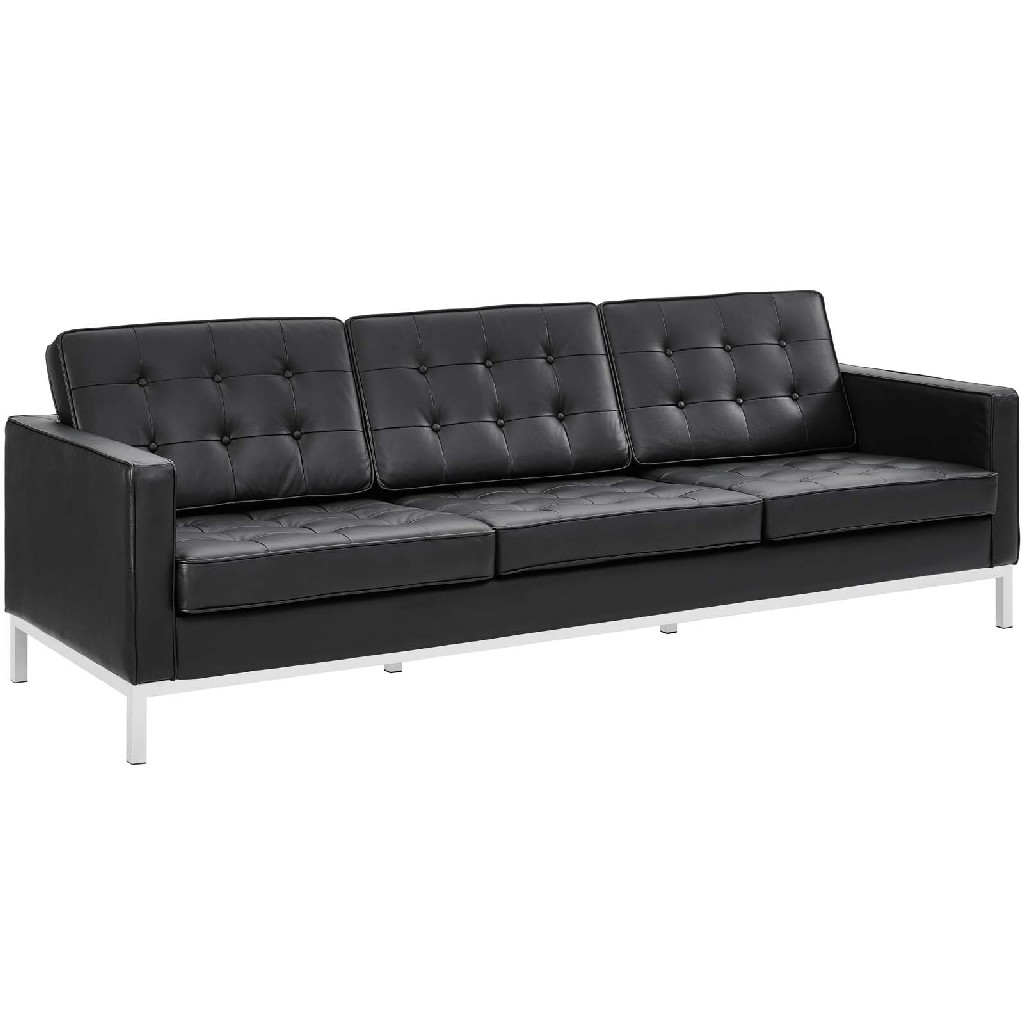 East End Imports Sofa Leather