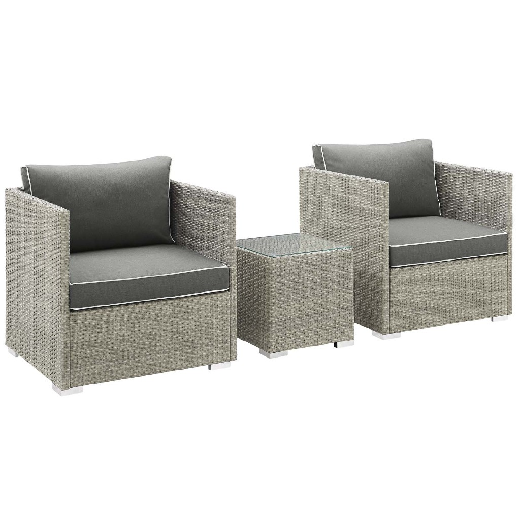 East End Imports Furniture Sectional Set Patio Photo