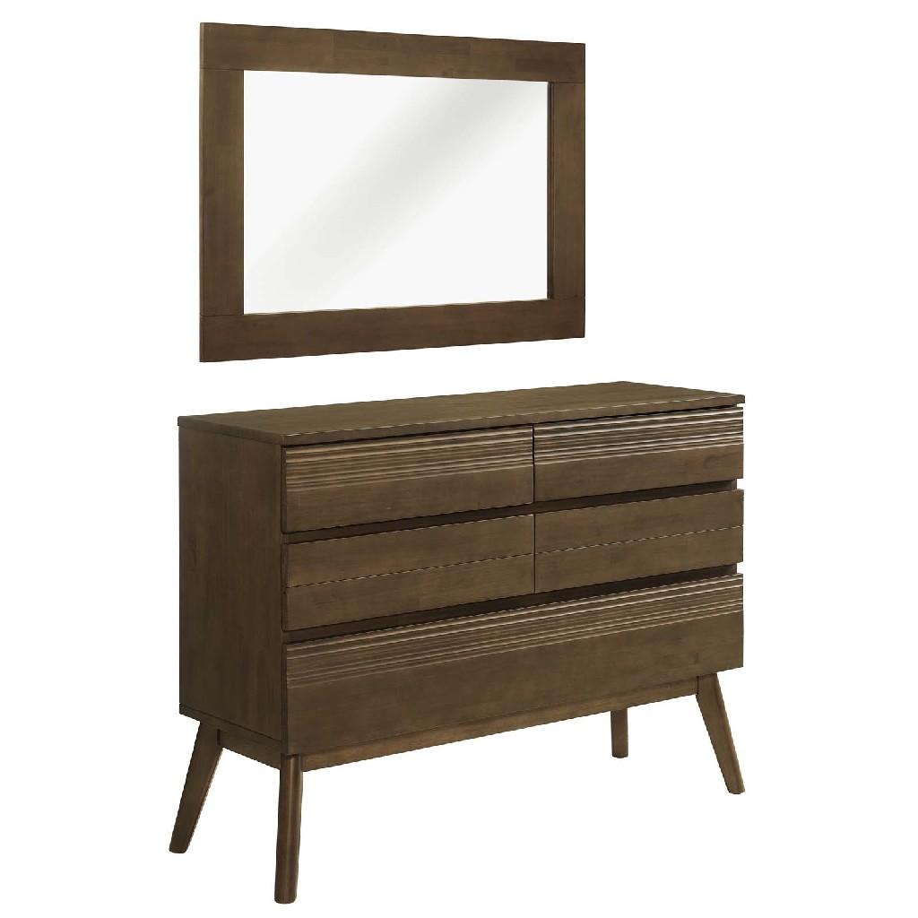 Modway Queen Bedroom Set Wal Set