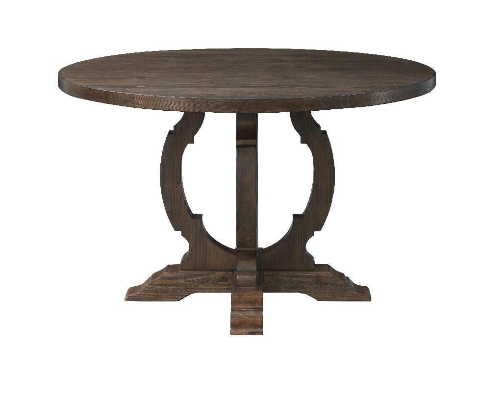Coast To Coast Imports Furniture Dining Table Round Photo