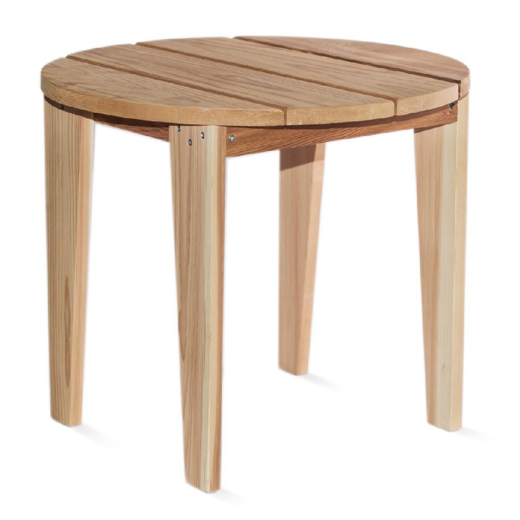 Cedar Muskoka Table - All Things Cedar MK03
