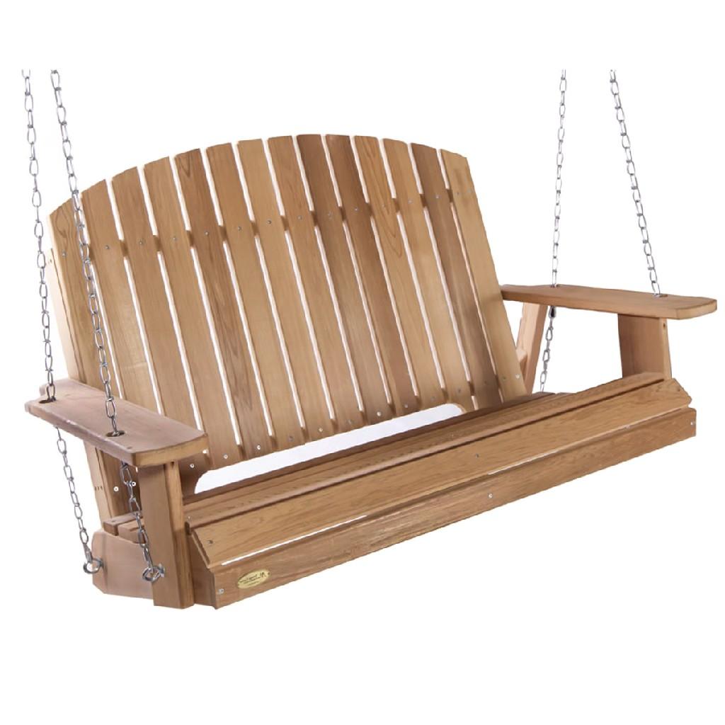 Pergola Swing & Comfort Swing Springs - All Things Cedar PS50-SW10