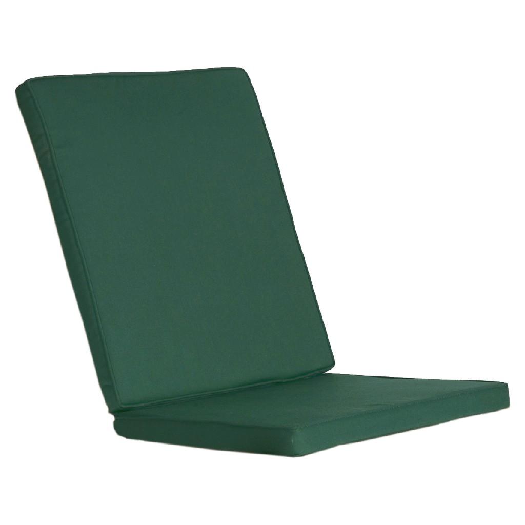 Chair Cushion, Green - All Things Cedar TC19-2-G