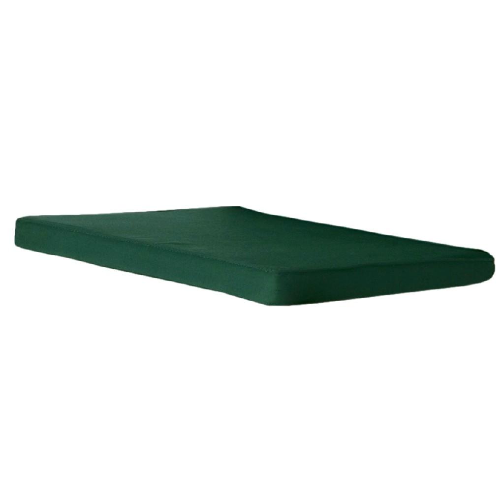 Dining Chair Cushion, Green - All Things Cedar TC20-2-G