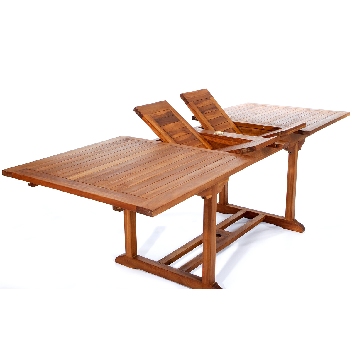 Things Cedar Dining Chair Set Rectangle