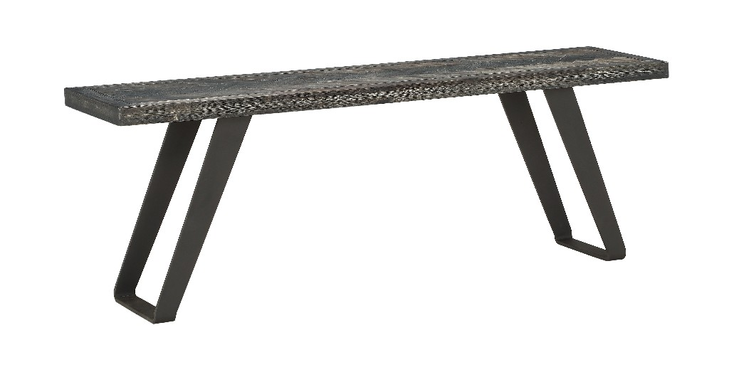 Coast To Coast Imports Furniture Counter Dining Bench Photo