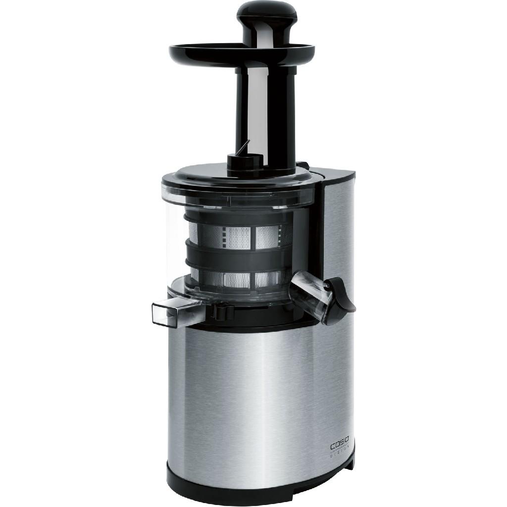SJ 200 Slow Juicer for Soft Fruits & Vegetables - Caso 13500