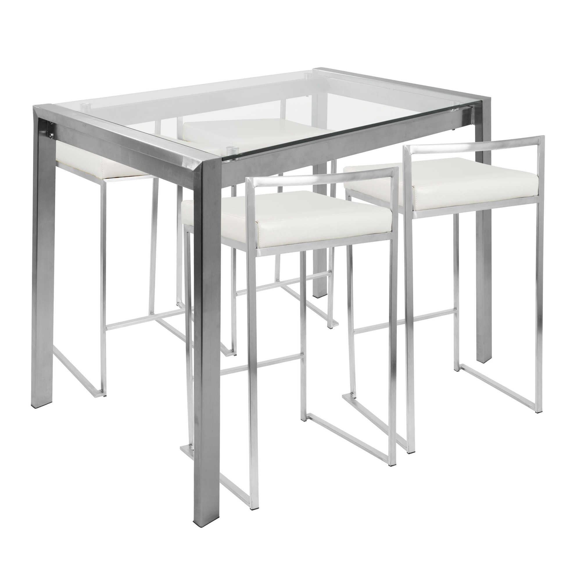 Lumisource Dining Set Counter