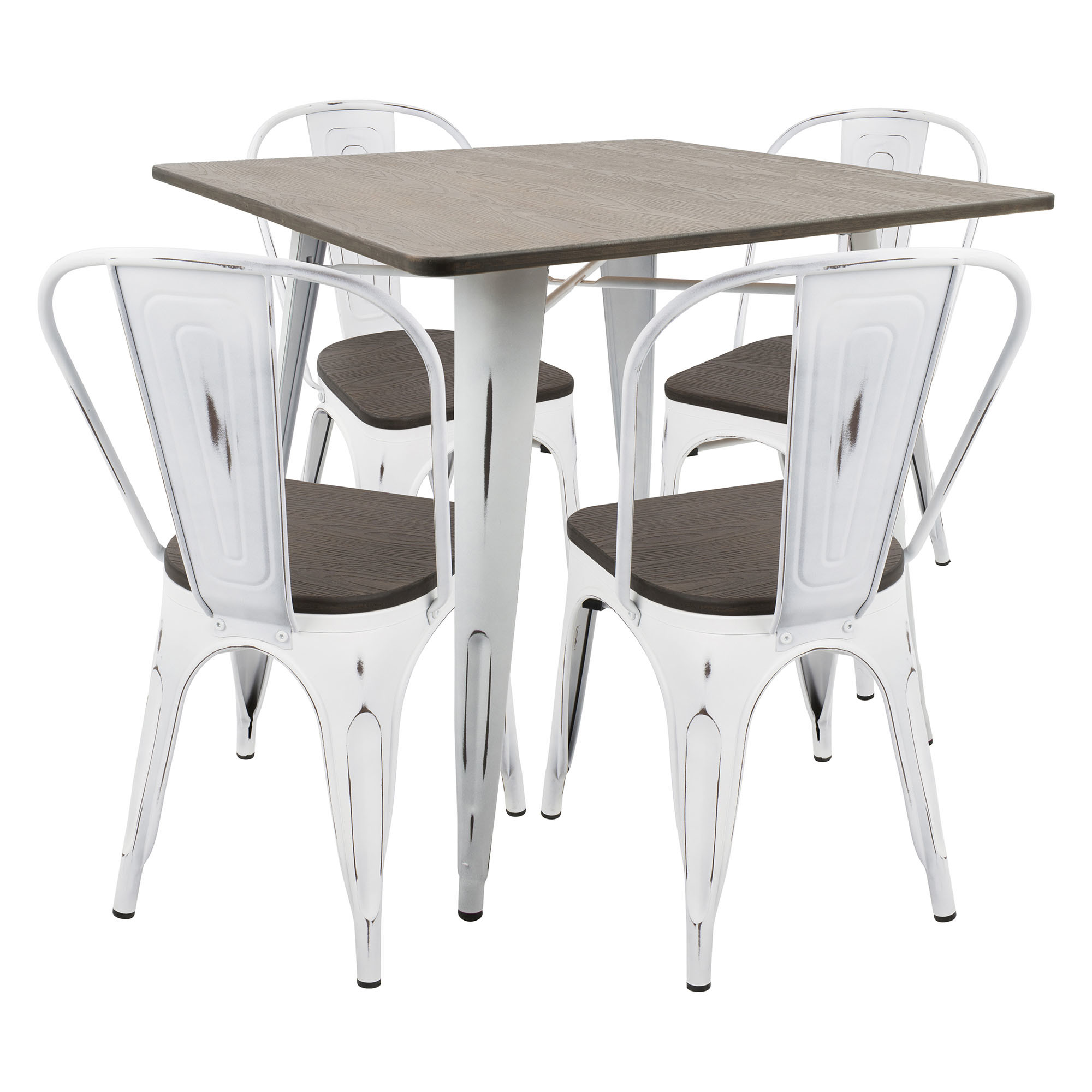 Lumisource Dining Set