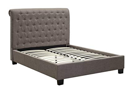 Modus California King Tufted Platform Bed