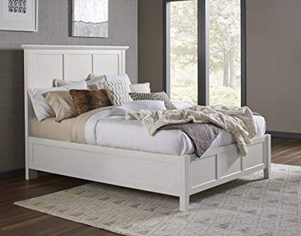 Modus King Panel Bed