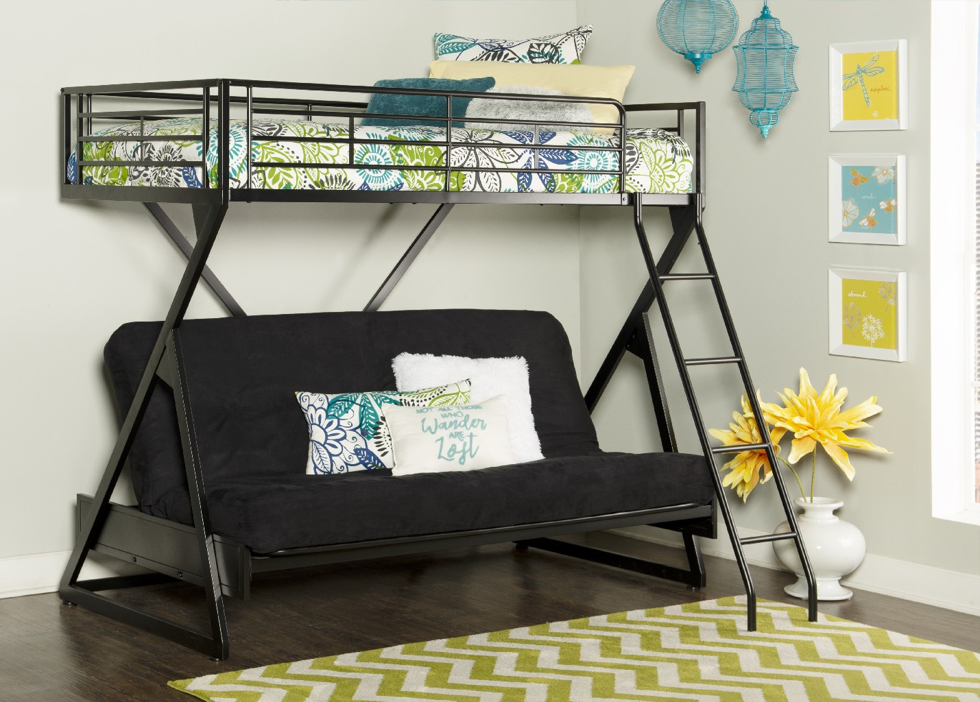 Powell Bed