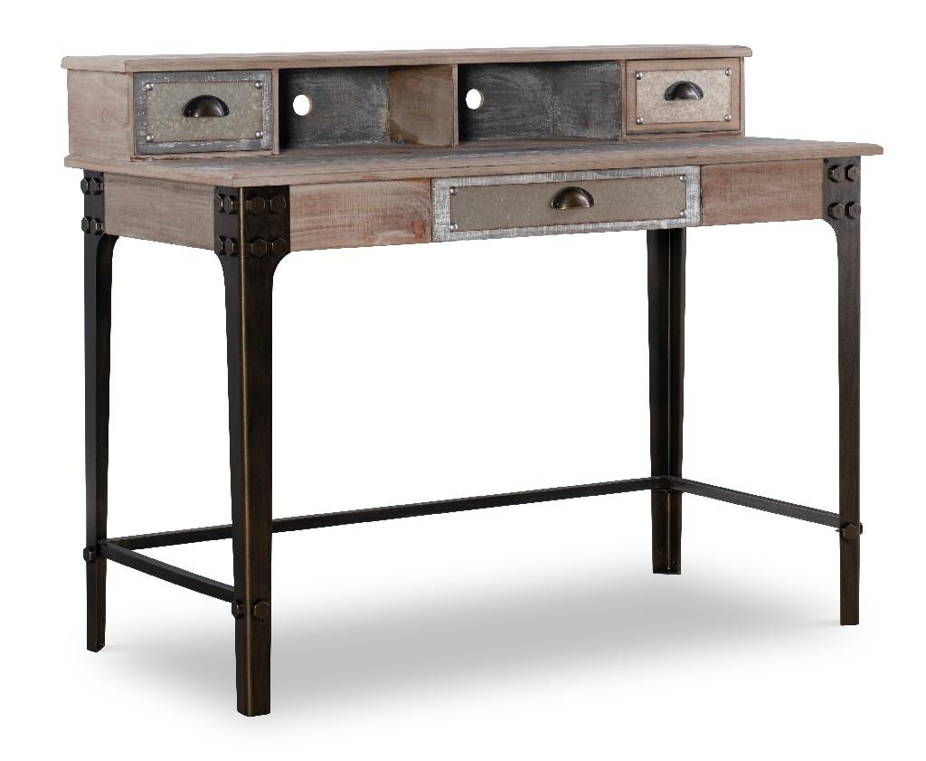 Barrett Desk - Powell D1207A19D