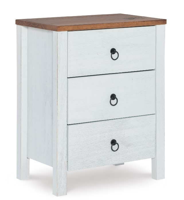 Anson Chest 3 Drawers - Powell D1222A19C3