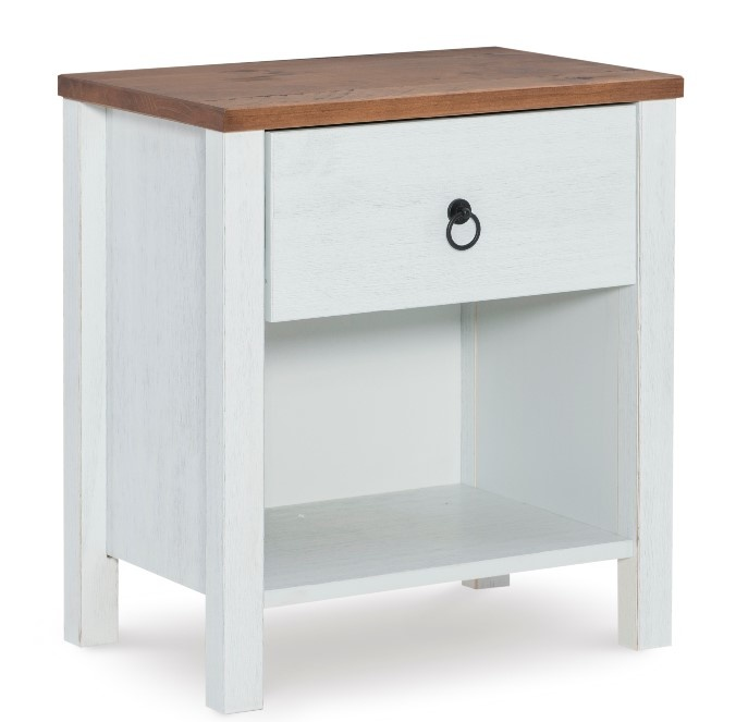 Anson Nightstand - Powell D1222A19NS