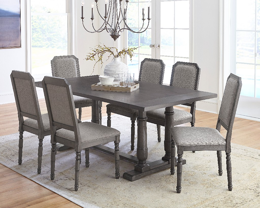 Progressive Dining Table Rectangular