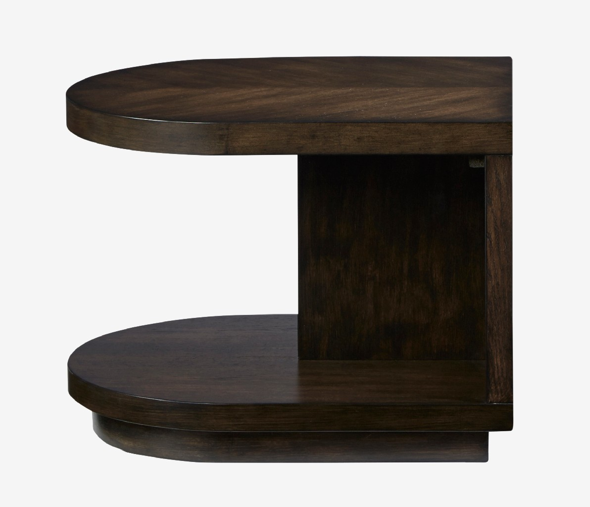 Augustine Bunching Cocktail Table in Sepia Brown - Progressive Furniture T512-02