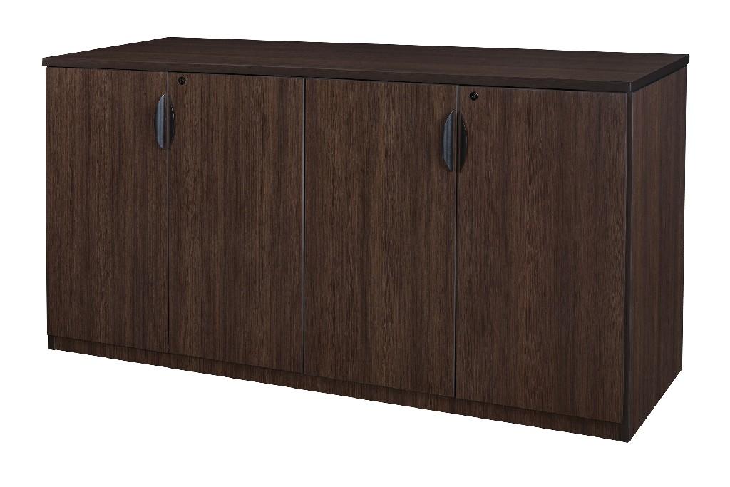 Regency Storage Cabinet Buffet Java