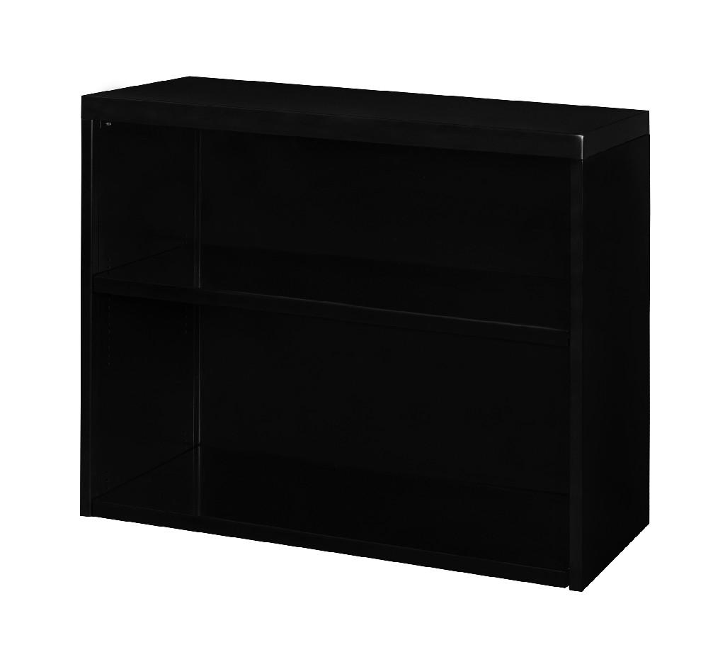 Regency Bookcase Black